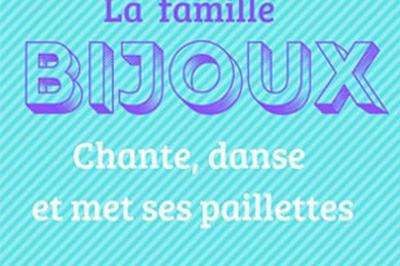 La Famille Bijoux à Nantes
