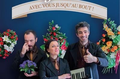 La Famille Bijoux - Avec Vous Jusqu'Au Bout ! à Nantes