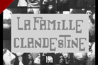 La famille clandestine à Nantes