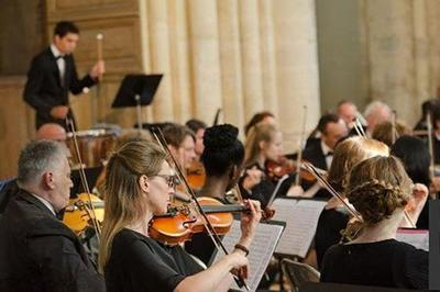 La Fantastique et Le Merveilleux dans le Répertoire Symphonique à Dammarie les Lys
