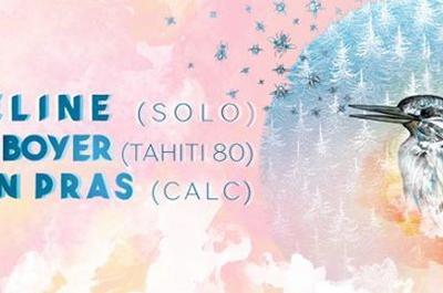 La Feline ( En Solo) * Julien Pras * Xavier Boyer à Nantes