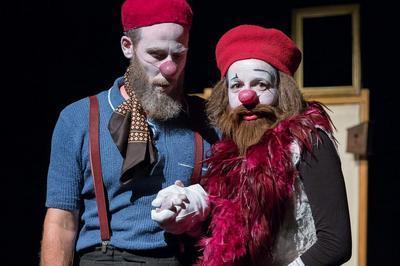 La Femme À Barbe (théâtre, Clown Jeune Public) à Surgeres
