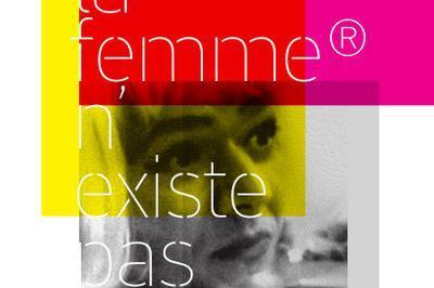 La femme® n'existe pas à Poitiers