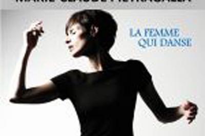 La Femme Qui Danse à Saint Gregoire