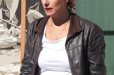 La Femme Transpercée à Givry