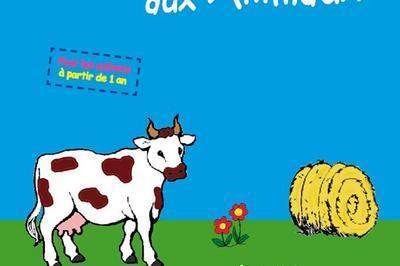 La Ferme Aux Animaux à Avignon