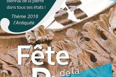 La Fête De La Pierre à Saint Maximin