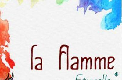 La Flamme à Fontainebleau
