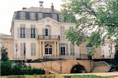 La Folie Desmares, Secrets D'histoire... à Chatillon