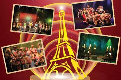 La France En Chansons à Bordeaux