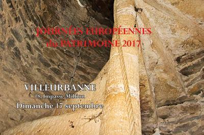 La G.l.t.s.o. Vous Ouvre Ses Portes à Villeurbanne