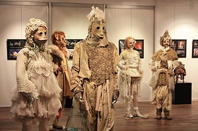 La Galerie Des Irréels à Blagnac