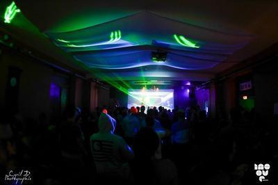 La Gare Social Club XL- 4° Edition - House / Techno à Maubec