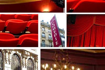 Abracadabrunch à Paris 9ème