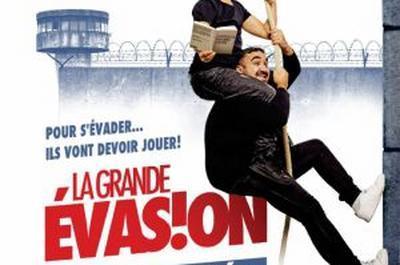 La Grande Evasion à Nantes