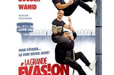 La Grande Evasion à Belfort