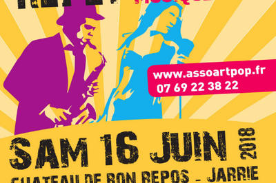 La Grande Répèt' - Fête de la musique à Jarrie