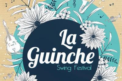 La Guinche Swing Festival 2019