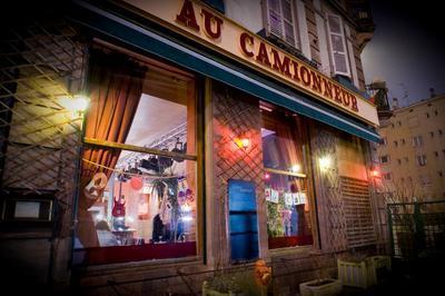 La Jam du Cam : Musique pour la PAIX (Musiques du monde) à Strasbourg