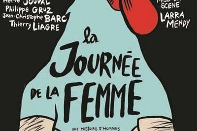 La Journée De La Femme à Peronnas