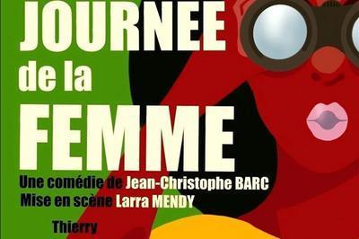 La Journée De La Femme à Rocamadour