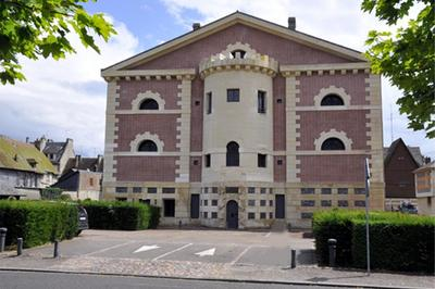 La Joyeuse Prison de Pont l'Evêque à Pont l'Eveque