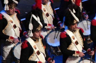 La Légion Etrangère à Sausheim