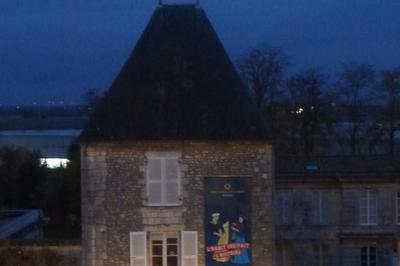 La Lumière C'est Vous ! à Rochefort