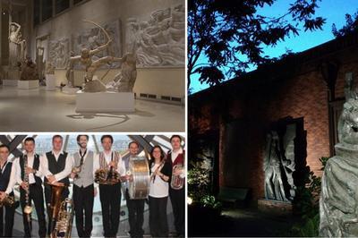 La Lyre D'orsay : Déambulations Musicales Au Musée Bourdelle à Paris 15ème