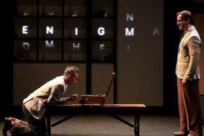 La Machine De Turing à Decines Charpieu