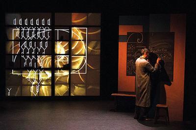 La Machine De Turing à Amiens