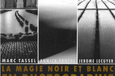 La Magie Noir & Blanc en Photographie à Mesquer