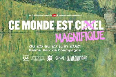 La Magnifique Society 2021