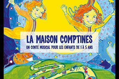 La Maison Comptines à Paris 4ème