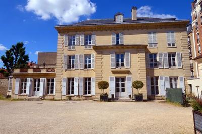 La Maison Dite De Marie Walewska à Boulogne Billancourt