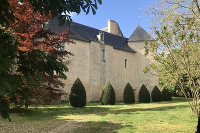 La Maison Forte Vous Ouvre Ses Portes ! à Chenay