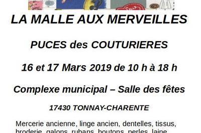 La Malle Aux Merveilles à Tonnay Charente