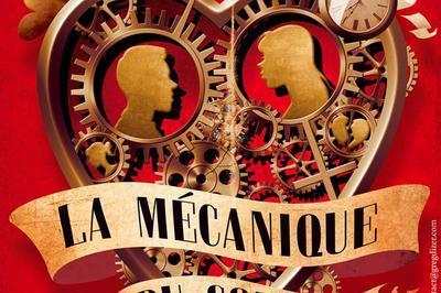 La Mecanique Du Couple à Clermont Ferrand