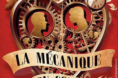 La Mecanique Du Couple à Metz