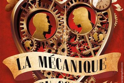 La Mécanique Du Couple à Grenoble