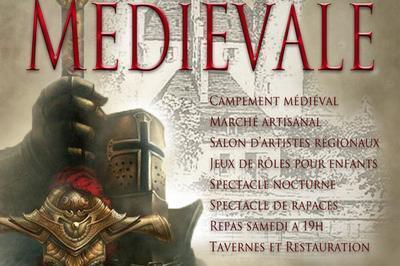 La Medievale Du Chateau De Celon 2020