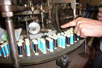 La Mémoire Textile Auboise à Troyes