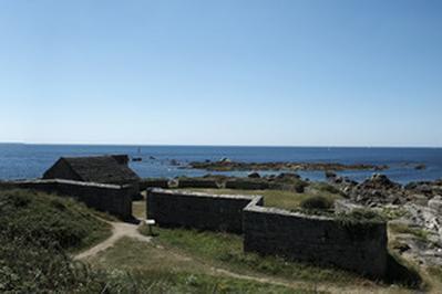La Mer N'efface Pas Nos Traces ! à Concarneau