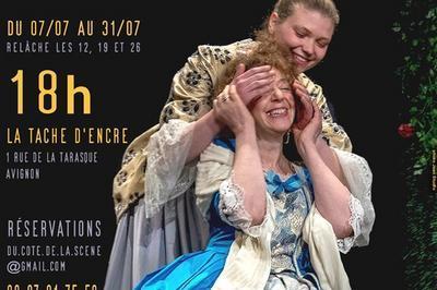 La Mère Confidente à Avignon
