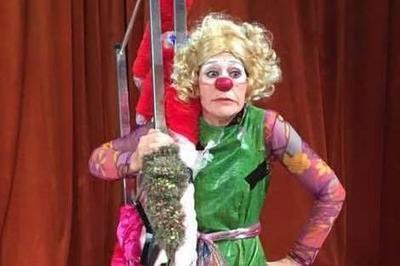 La Messe est dite (Solo Clowne) à Templeuve