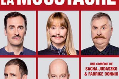 La Moustache à Paris 10ème