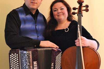 La musique classique s'invite à OUESSANT à Ouessant