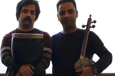 La Musique Traditionnelle Iranienne à Caen
