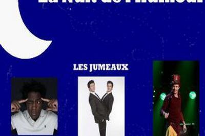 La Nuit De L'Humour à Tinqueux