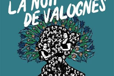 La Nuit De Valognes à Argenteuil